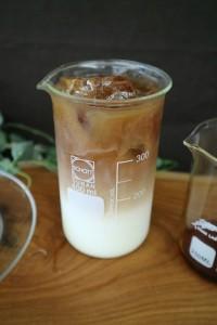 [하우] 키큰 비커 유리컵 400ml - 톨비이커,듀란, 냉음료잔 (독일생산제품!)